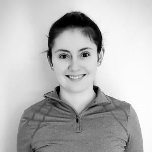 Clinique Synapse - Équipe - Sabrina Goyette - Kinésiologue